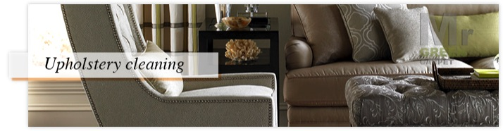 Scotchgard Services Upholstery Cleaning